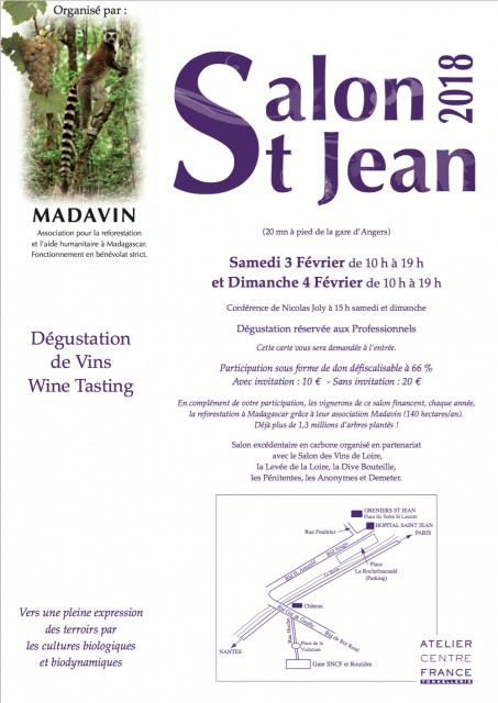 St. Jean 2018